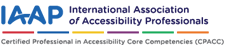 IAAPCPACC email logo png