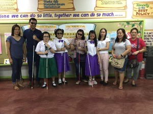 Recipients from Sta Rosa SPED